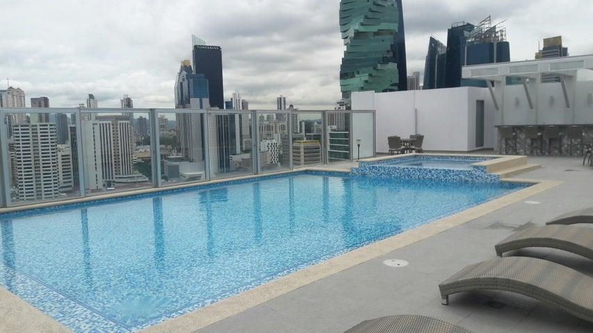 PANAMA VIP10, S.A. Apartamento en Alquiler en Obarrio en Panama Código: 17-3804 No.1