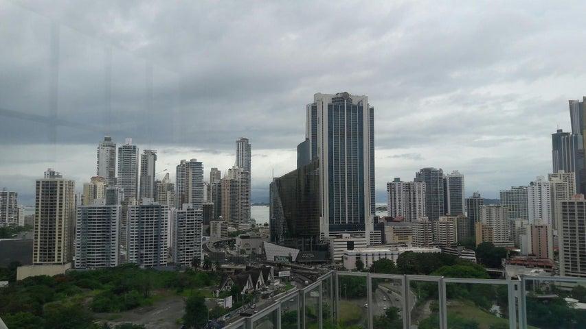 PANAMA VIP10, S.A. Apartamento en Alquiler en Obarrio en Panama Código: 17-3804 No.2