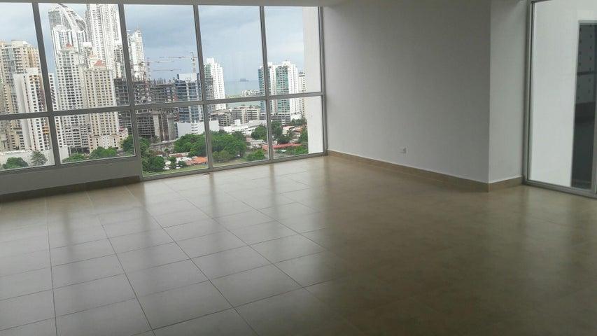 PANAMA VIP10, S.A. Apartamento en Alquiler en Obarrio en Panama Código: 17-3804 No.9
