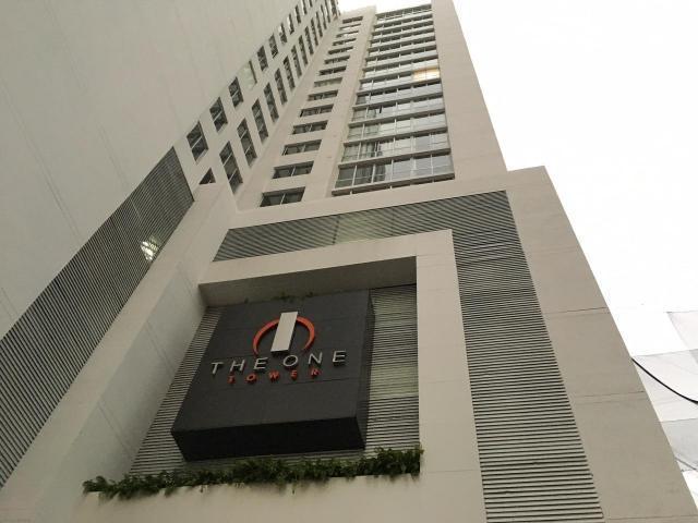 PANAMA VIP10, S.A. Apartamento en Alquiler en Obarrio en Panama Código: 17-3804 No.0