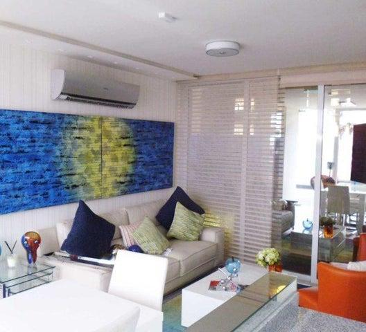 PANAMA VIP10, S.A. Apartamento en Venta en Via Espana en Panama Código: 17-3808 No.2