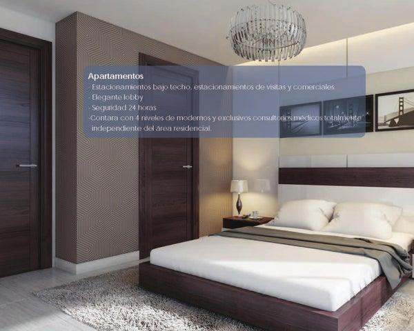 PANAMA VIP10, S.A. Apartamento en Venta en Via Espana en Panama Código: 17-3808 No.5