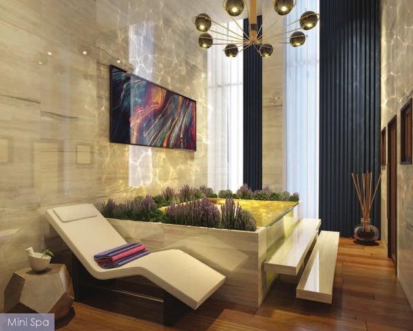 PANAMA VIP10, S.A. Apartamento en Venta en Via Espana en Panama Código: 17-3809 No.9