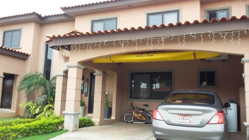 PANAMA VIP10, S.A. Casa en Venta en Versalles en Panama Código: 16-3543 No.2