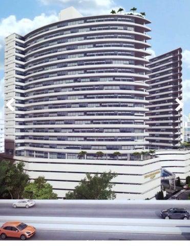 Apartamento / Venta / Panama / Bellavista / FLEXMLS-17-3820