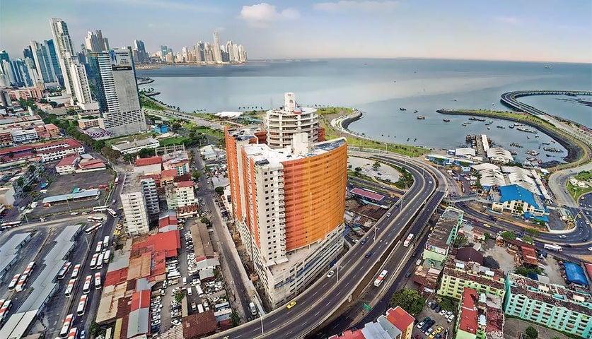 PANAMA VIP10, S.A. Apartamento en Venta en Bellavista en Panama Código: 17-3820 No.3