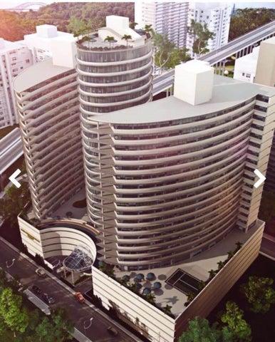 PANAMA VIP10, S.A. Apartamento en Venta en Bellavista en Panama Código: 17-3820 No.1