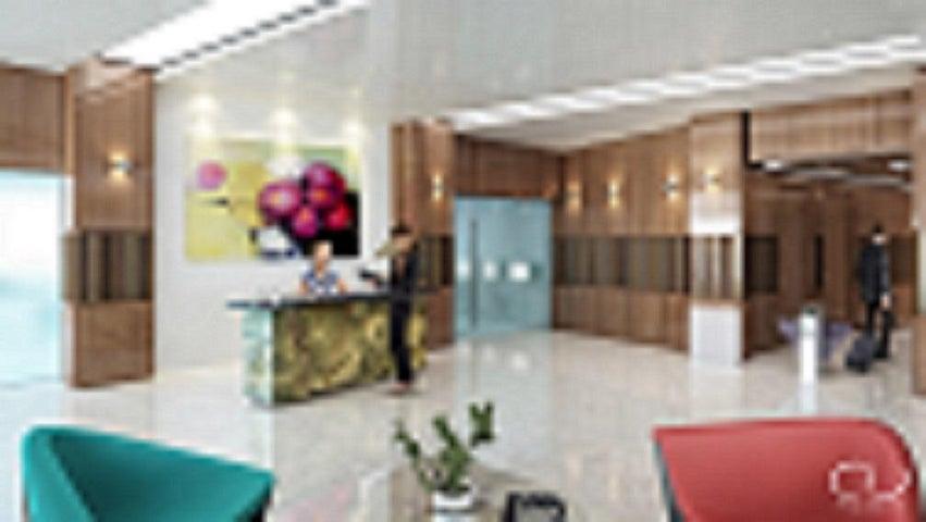 PANAMA VIP10, S.A. Oficina en Venta en Santa Maria en Panama Código: 17-3829 No.1