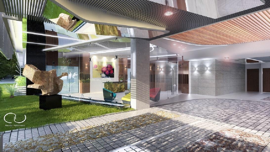 PANAMA VIP10, S.A. Oficina en Venta en Santa Maria en Panama Código: 17-3829 No.3