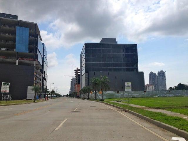 PANAMA VIP10, S.A. Oficina en Venta en Santa Maria en Panama Código: 17-3829 No.4
