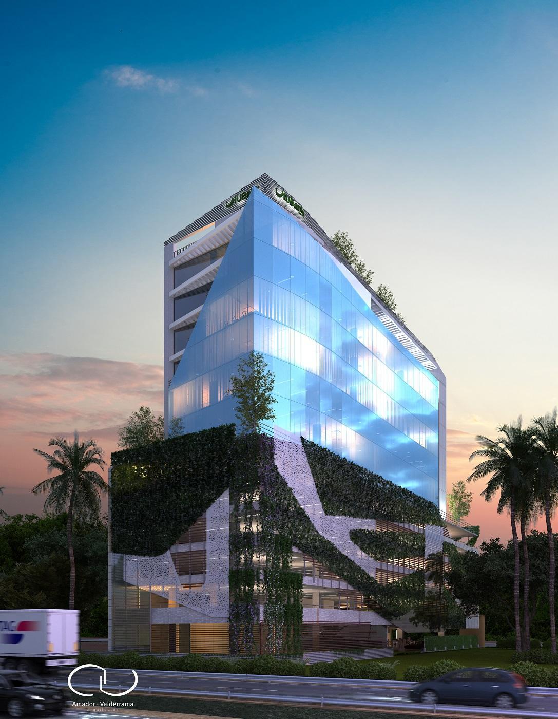 PANAMA VIP10, S.A. Oficina en Venta en Santa Maria en Panama Código: 17-3830 No.2