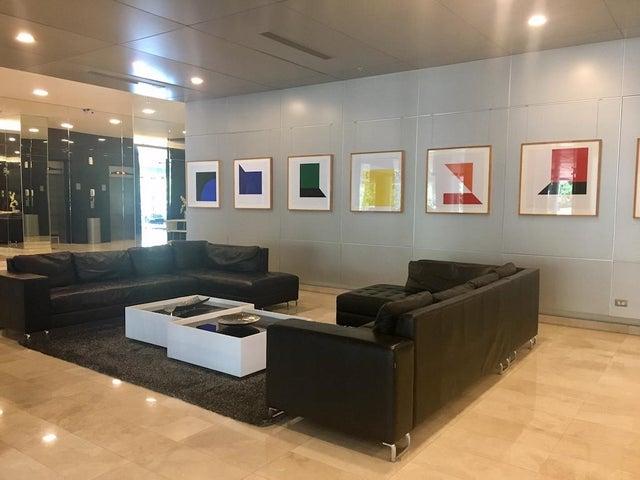 PANAMA VIP10, S.A. Apartamento en Alquiler en Costa del Este en Panama Código: 17-2601 No.1