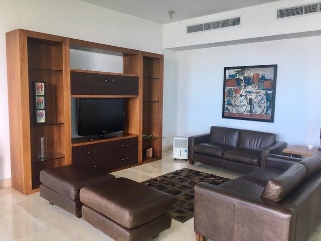 PANAMA VIP10, S.A. Apartamento en Alquiler en Costa del Este en Panama Código: 17-2601 No.3