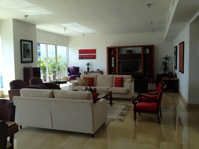 PANAMA VIP10, S.A. Apartamento en Alquiler en Costa del Este en Panama Código: 17-2601 No.5