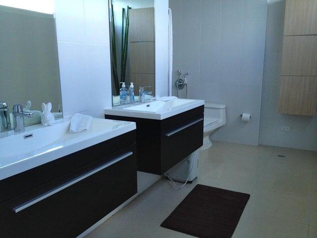 PANAMA VIP10, S.A. Apartamento en Alquiler en Costa del Este en Panama Código: 17-2601 No.9