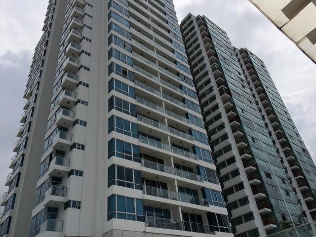 Apartamento / Venta / Panama / Costa del Este / FLEXMLS-17-3835