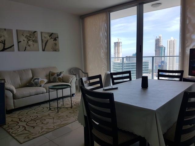 PANAMA VIP10, S.A. Apartamento en Venta en Costa del Este en Panama Código: 17-3835 No.3
