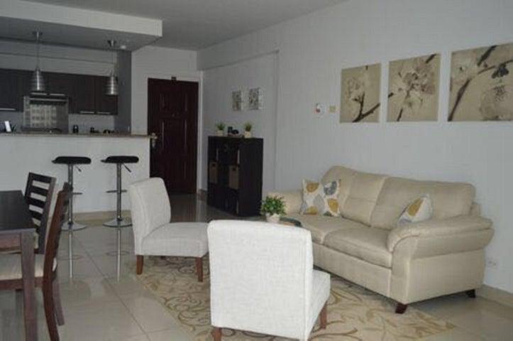 PANAMA VIP10, S.A. Apartamento en Venta en Costa del Este en Panama Código: 17-3835 No.4