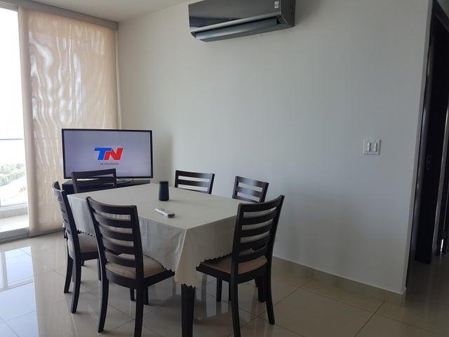 PANAMA VIP10, S.A. Apartamento en Venta en Costa del Este en Panama Código: 17-3835 No.5