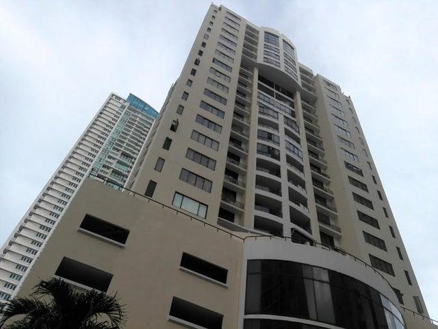 Apartamento / Alquiler / Panama / Punta Pacifica / FLEXMLS-17-3836