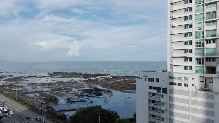 PANAMA VIP10, S.A. Apartamento en Alquiler en Punta Pacifica en Panama Código: 17-3836 No.5