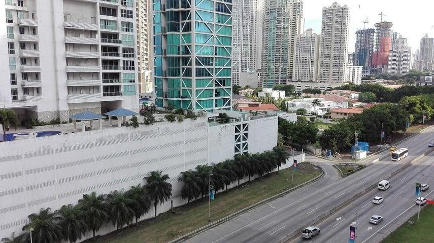PANAMA VIP10, S.A. Apartamento en Alquiler en Punta Pacifica en Panama Código: 17-3836 No.6