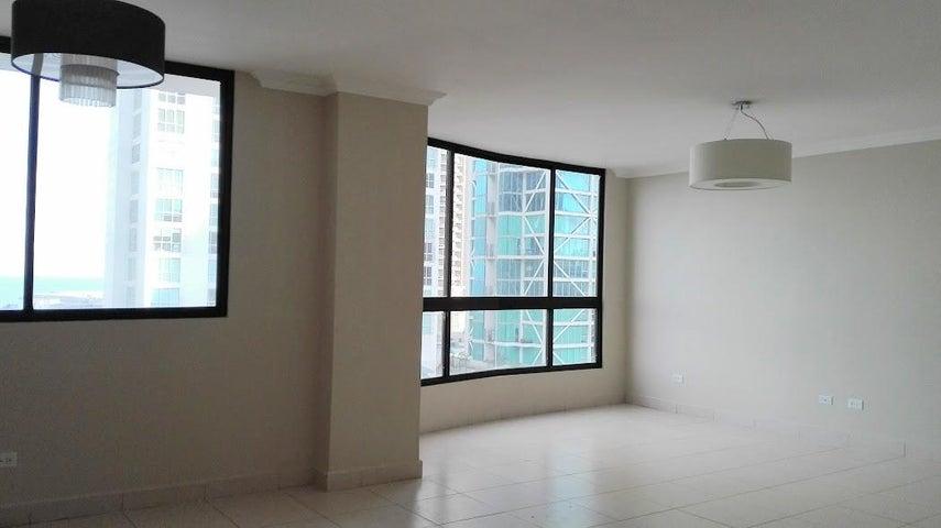 PANAMA VIP10, S.A. Apartamento en Alquiler en Punta Pacifica en Panama Código: 17-3836 No.4