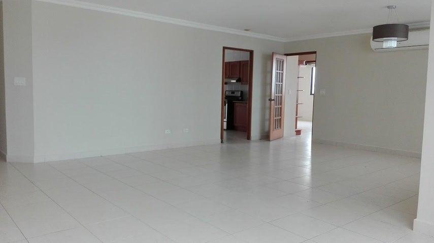 PANAMA VIP10, S.A. Apartamento en Alquiler en Punta Pacifica en Panama Código: 17-3836 No.2