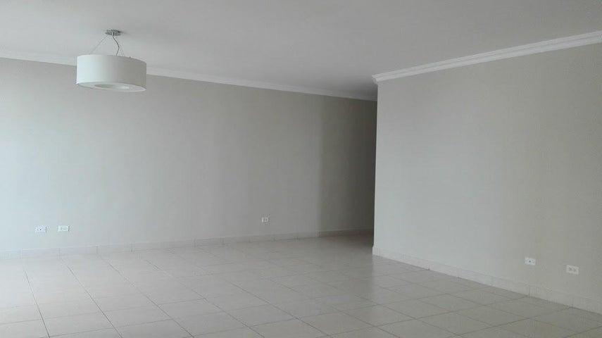 PANAMA VIP10, S.A. Apartamento en Alquiler en Punta Pacifica en Panama Código: 17-3836 No.3