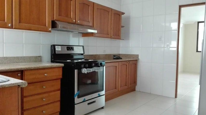 PANAMA VIP10, S.A. Apartamento en Alquiler en Punta Pacifica en Panama Código: 17-3836 No.8