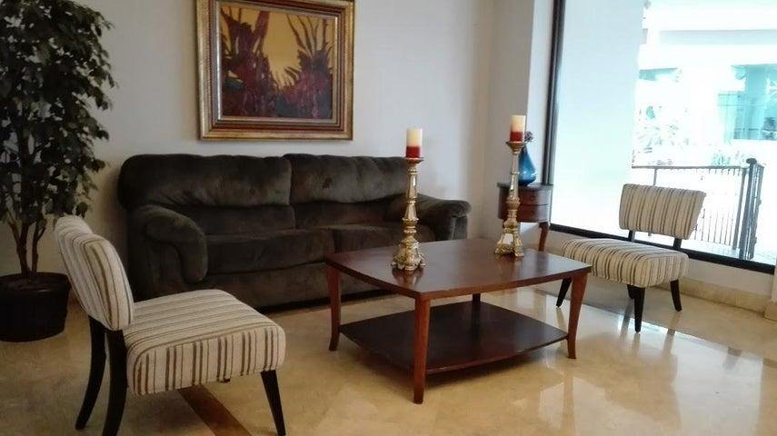 PANAMA VIP10, S.A. Apartamento en Alquiler en Punta Pacifica en Panama Código: 17-3836 No.1