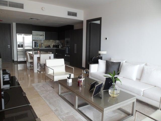 PANAMA VIP10, S.A. Apartamento en Venta en Punta Pacifica en Panama Código: 17-3860 No.3