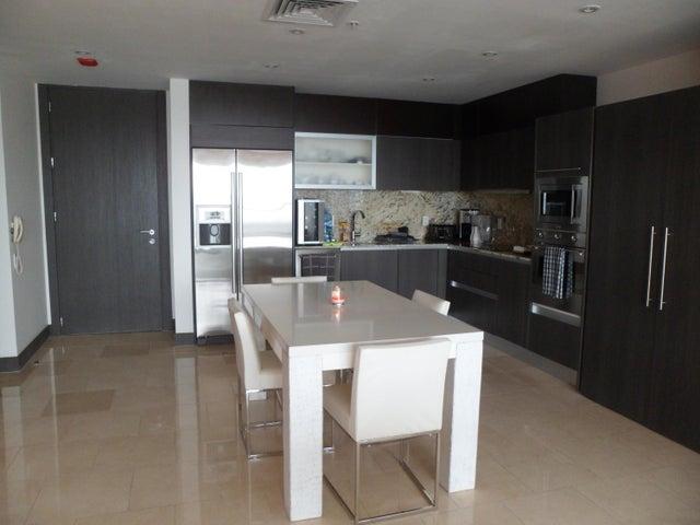PANAMA VIP10, S.A. Apartamento en Venta en Punta Pacifica en Panama Código: 17-3860 No.8