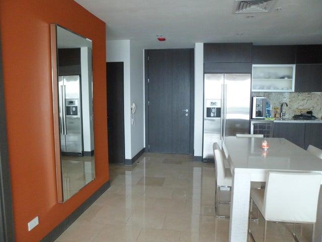 PANAMA VIP10, S.A. Apartamento en Venta en Punta Pacifica en Panama Código: 17-3860 No.4