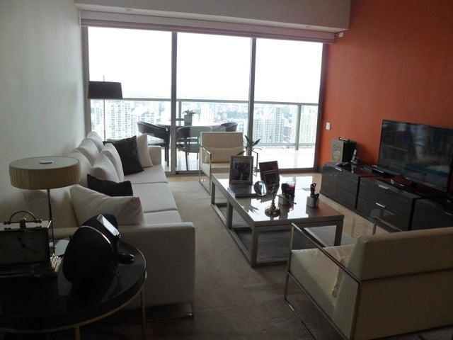 PANAMA VIP10, S.A. Apartamento en Venta en Punta Pacifica en Panama Código: 17-3860 No.6
