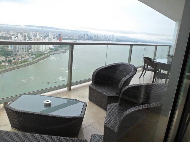 PANAMA VIP10, S.A. Apartamento en Venta en Punta Pacifica en Panama Código: 17-3860 No.7