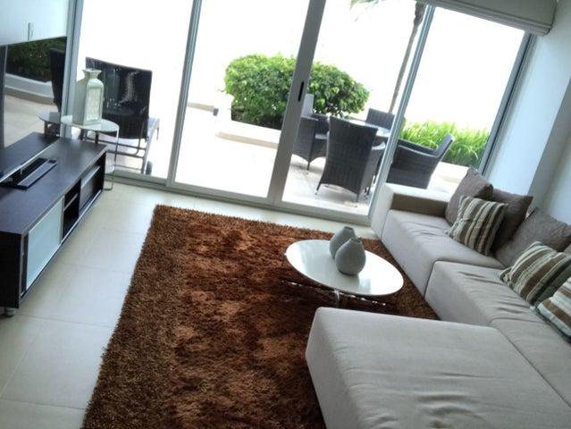 PANAMA VIP10, S.A. Apartamento en Alquiler en Amador en Panama Código: 16-1898 No.6