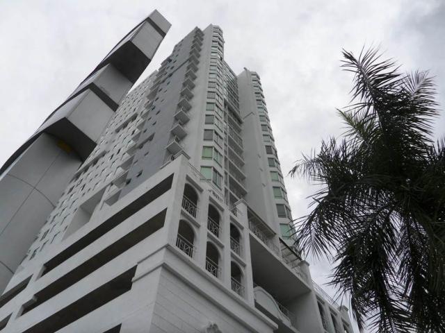 PANAMA VIP10, S.A. Apartamento en Alquiler en Costa del Este en Panama Código: 17-3886 No.1