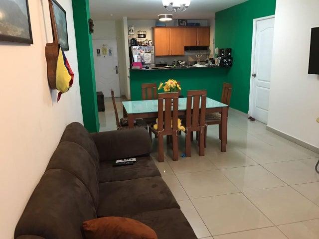 PANAMA VIP10, S.A. Apartamento en Alquiler en Costa del Este en Panama Código: 17-3886 No.2