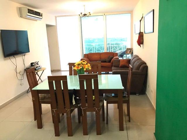 PANAMA VIP10, S.A. Apartamento en Alquiler en Costa del Este en Panama Código: 17-3886 No.3