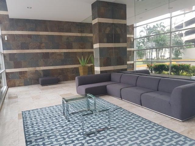 PANAMA VIP10, S.A. Apartamento en Venta en San Francisco en Panama Código: 17-3887 No.1