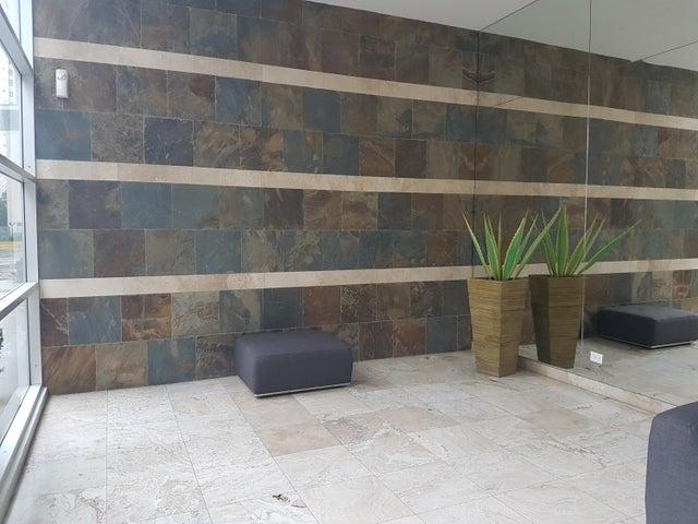 PANAMA VIP10, S.A. Apartamento en Venta en San Francisco en Panama Código: 17-3887 No.2