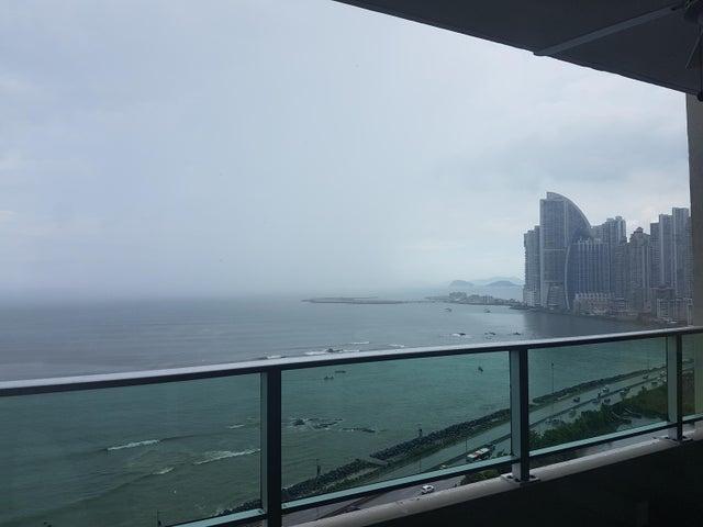 PANAMA VIP10, S.A. Apartamento en Venta en San Francisco en Panama Código: 17-3887 No.5