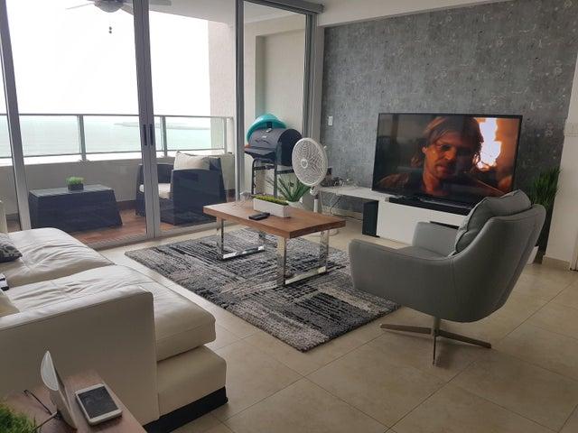 PANAMA VIP10, S.A. Apartamento en Venta en San Francisco en Panama Código: 17-3887 No.6