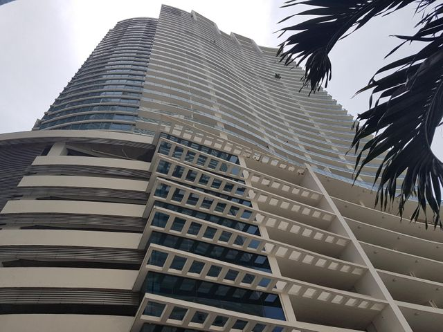 Apartamento / Alquiler / Panama / Punta Pacifica / FLEXMLS-17-3889