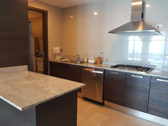 PANAMA VIP10, S.A. Apartamento en Alquiler en Punta Pacifica en Panama Código: 17-3889 No.8