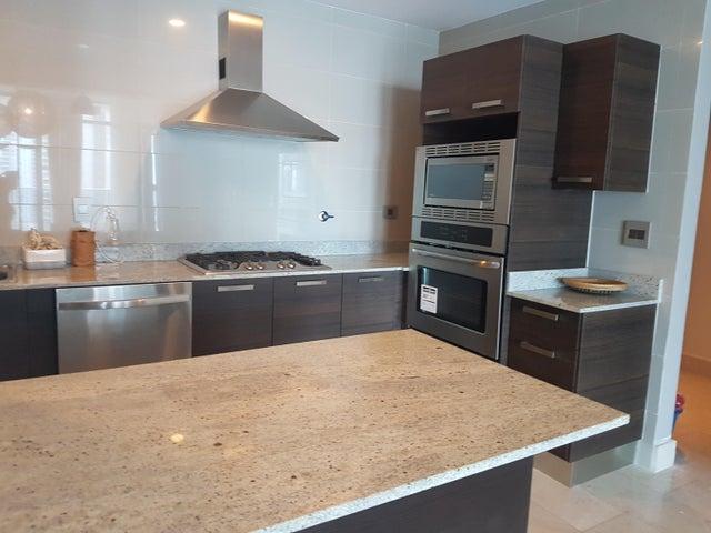 PANAMA VIP10, S.A. Apartamento en Alquiler en Punta Pacifica en Panama Código: 17-3889 No.9