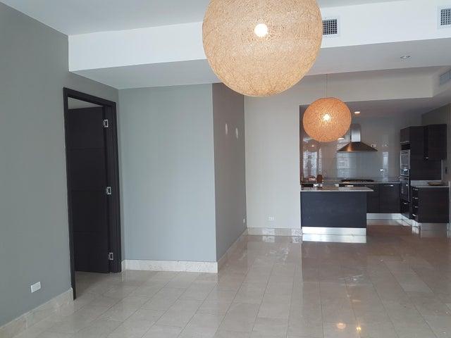 PANAMA VIP10, S.A. Apartamento en Alquiler en Punta Pacifica en Panama Código: 17-3889 No.5