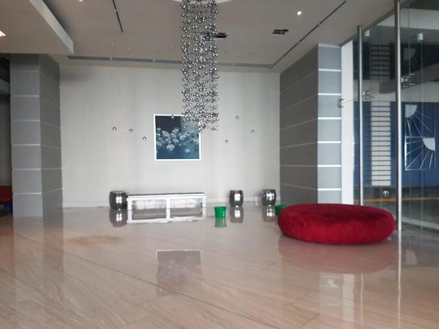 PANAMA VIP10, S.A. Apartamento en Alquiler en Punta Pacifica en Panama Código: 17-3889 No.3