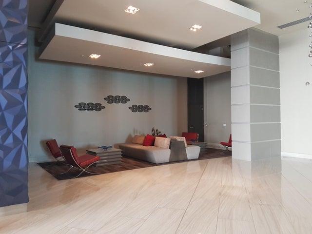 PANAMA VIP10, S.A. Apartamento en Alquiler en Punta Pacifica en Panama Código: 17-3889 No.1